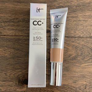 NIP It Cosmetics CC+ Cream in Light